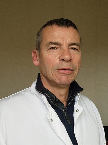 CLOIX Pierre