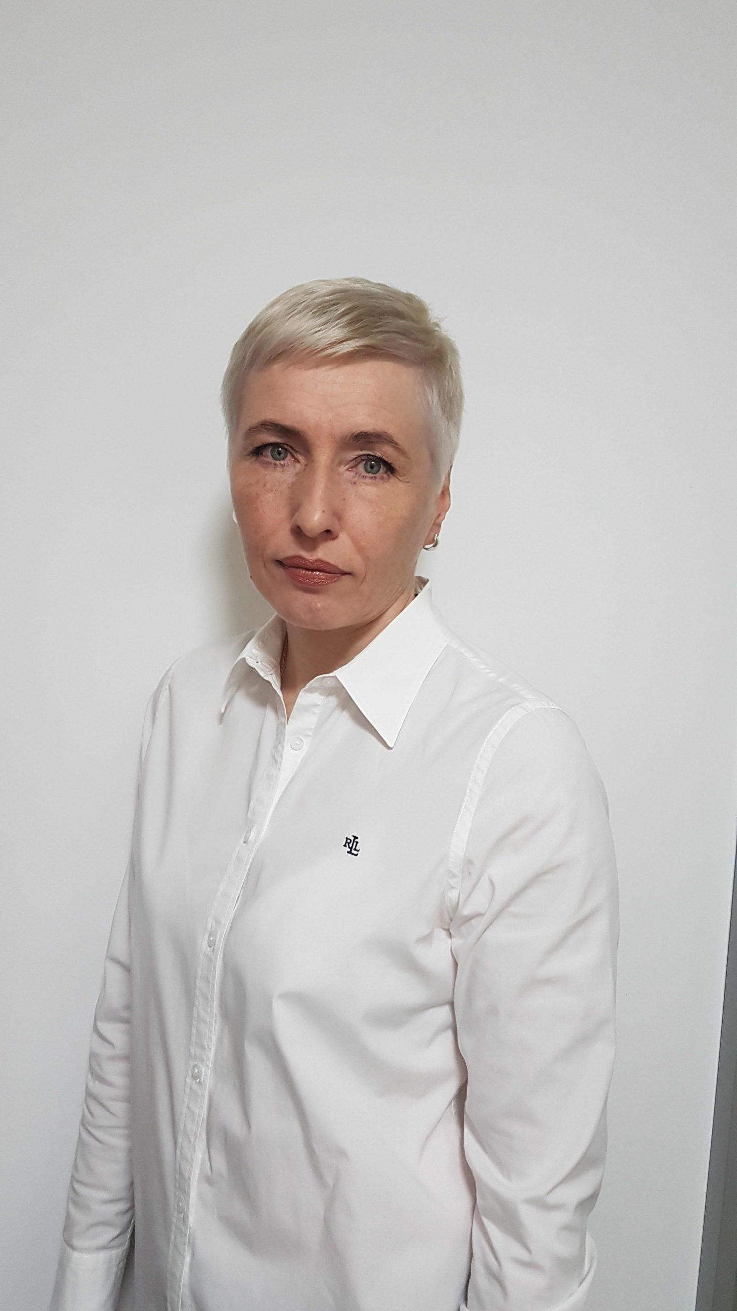 BUCCAFURRI Tatiana