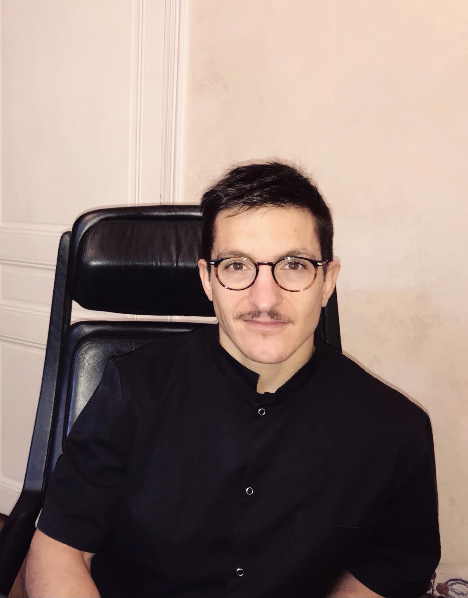 DARBAS Benoît
