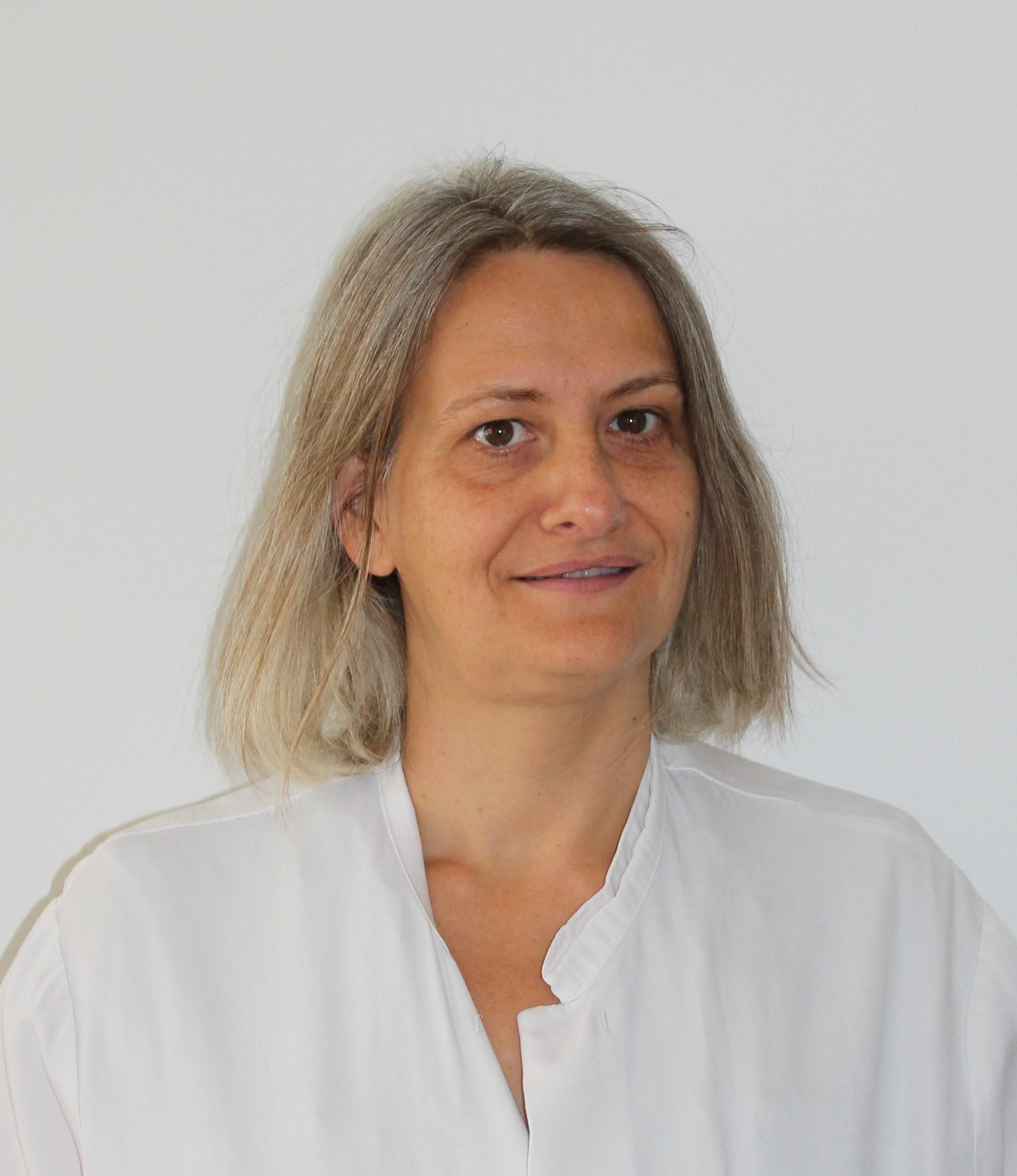MARI Véronique